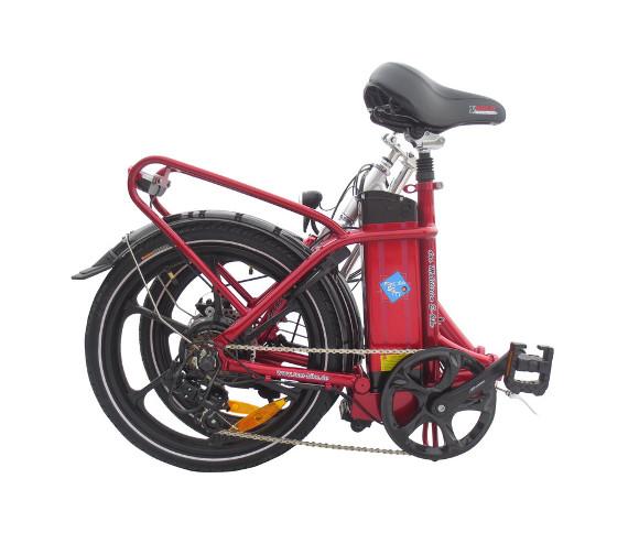 Fahrradverleih SH - E-Bike Verleih Schleswig Holstein